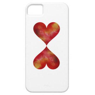 Herz iPhone Se + iPhone 5/5S, kaum dort Hülle Fürs iPhone 5