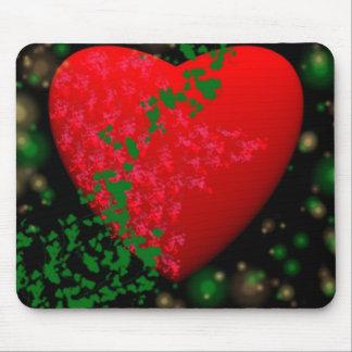 Herz Mauspads