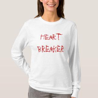 Herz-Unterbrecher T-Shirt