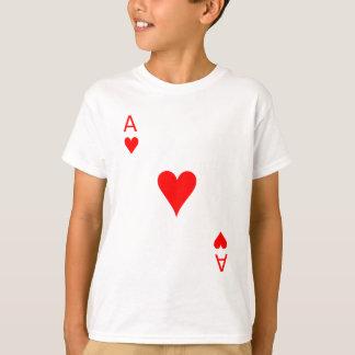 Herzass (Front) T-Shirt