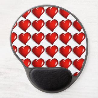 Herzen Gel Mousepad