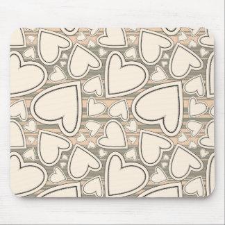 Herzen Mousepads