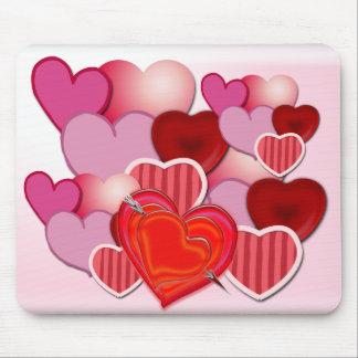 Herzen Mousepad