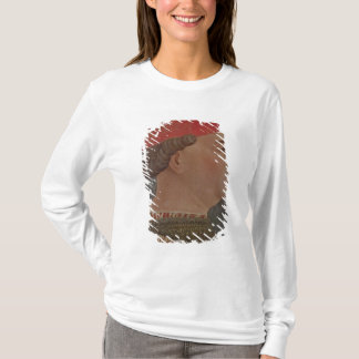 Herzog Francesco-Sforza von Mailand T-Shirt