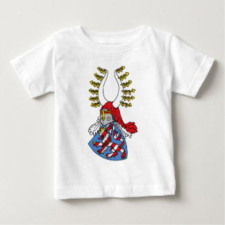Hessen-Siegel Baby T-shirt