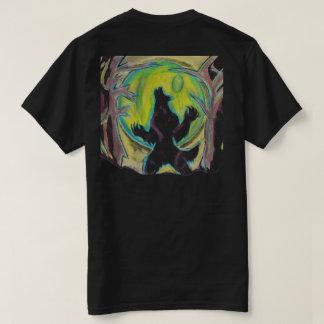HEULEN AM MOND T-Shirt