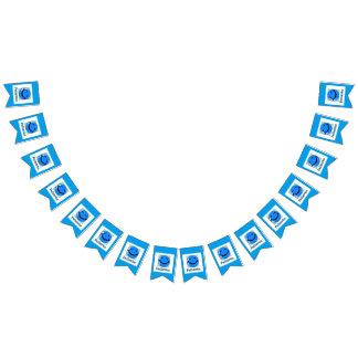 HF-Kinderheilkunde Wimpelketten