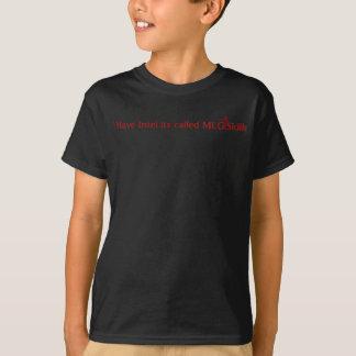 HFW-FÄHIGKEITS-Entwürfe T-Shirt