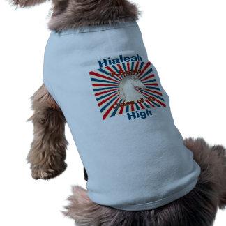 Hialeah erstklassig '65 T-Breds vom Hundeshirt