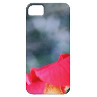 Hibiskus 4 iPhone 5 schutzhülle