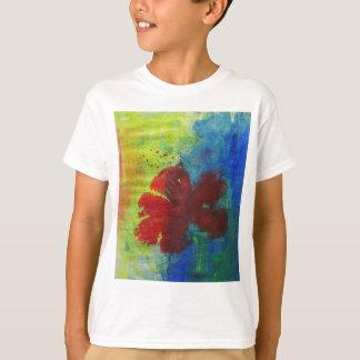 Hibiskus T-Shirt
