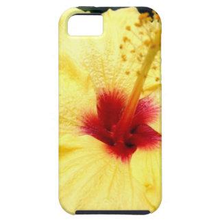 Hibiuscus iPhone 5 Hülle