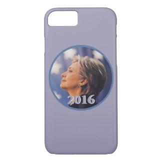 Hillary 2016 iPhone 8/7 hülle