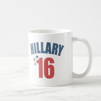 Hillary Clinton 16 Kaffeetasse