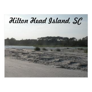 Hilton Head Island, Sc Postkarten