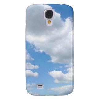 Himmel Galaxy S4 Hülle