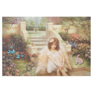 Himmlische Ruhe-Garten-Galerie-Verpackung Galerieleinwand