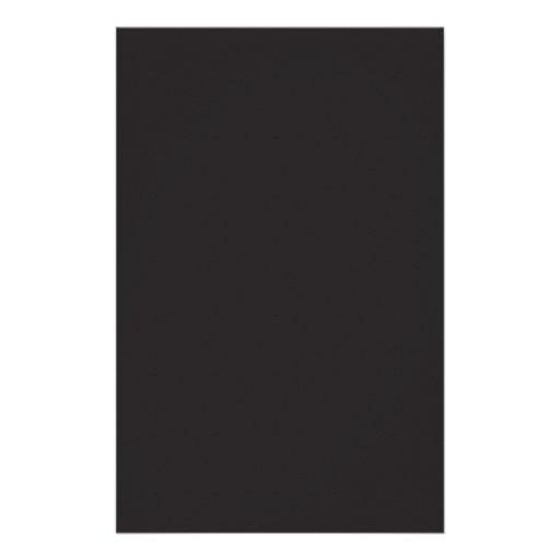 hintergrund farbe schwarzes bedrucktes papier zazzle. Black Bedroom Furniture Sets. Home Design Ideas