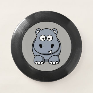 Hippopotomus Wham-O Frisbee