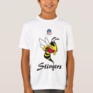 Hochleistung T - KFL Stingers #57 Pflege T-Shirt