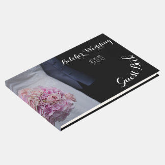 Hochzeits-Gast-Buch Gästebuch