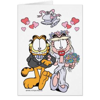 Hochzeitseinladung Mitteilungskarte