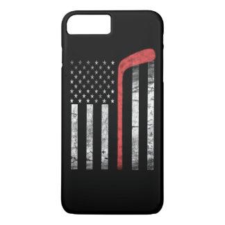 Hockey iPhone 8 Plus/7 Plus Hülle