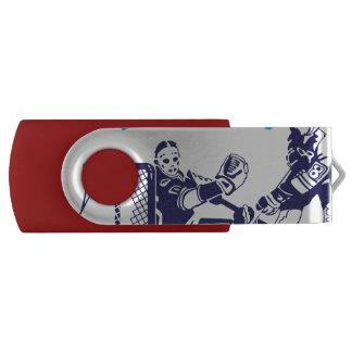 Hockey-Vati USB Stick