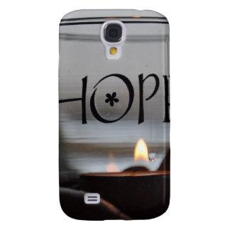 Hoffnung Galaxy S4 Hülle