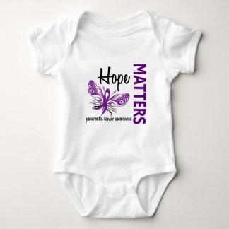 Hoffnung ist baby strampler