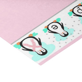 HOFFNUNG Pinguin-Seidenpapier Seidenpapier