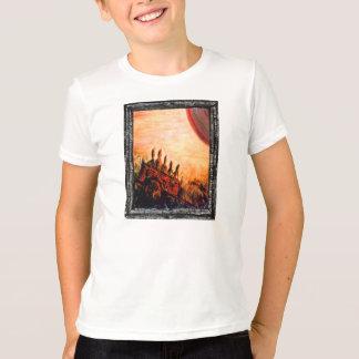 Hoffnung u. Träume T-Shirt