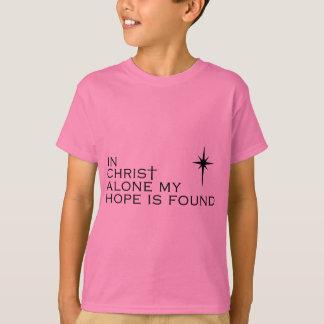 Hoffnung wird gefunden T-Shirt