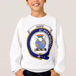 Hoffnungs-Clan-Abzeichen Sweatshirt