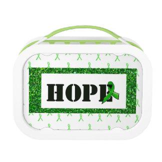 Hoffnungs-u. Schmetterling Lyme Brotdose