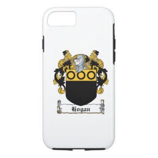 Hogan-Familienwappen iPhone 8/7 Hülle