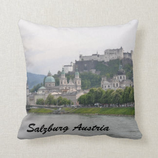 Hohensalzburg Schloss, Kissen Salzburgs,
