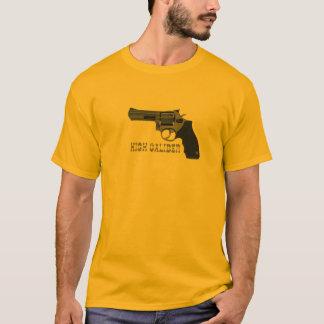 Hohes Kaliber T-Shirt
