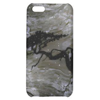 Höhlenbewohner-Produkte iPhone 5C Hülle