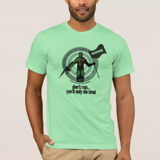 Holen Sie den Krawall (ZP Ausgabe) T-Shirt