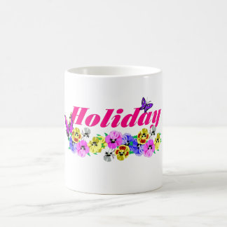 Holiday Kaffeetasse