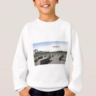 Holocaust Deutschlands Berlin (St.K) Sweatshirt