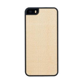 Hölzerner dünner iPhone 5/5s Fall iPhone SE/5/5s Holzhülle