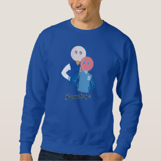 Homeboys - Design in any colour Sweatshirt