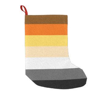 Homosexuelle Bärn-Stolz-Flagge Kleiner Weihnachtsstrumpf