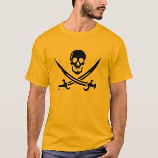 Hondaruckus-Roller-Shirt T-Shirt