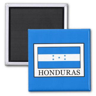 Honduras Quadratischer Magnet