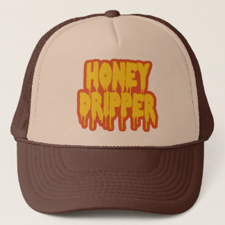 HonigDripper Truckerkappe