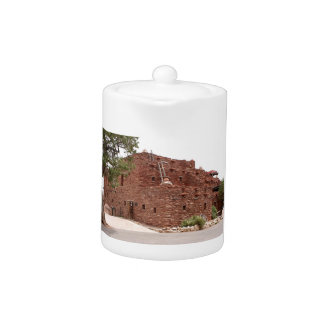 Hopi-Haus, Grand- Canyonsüdkante