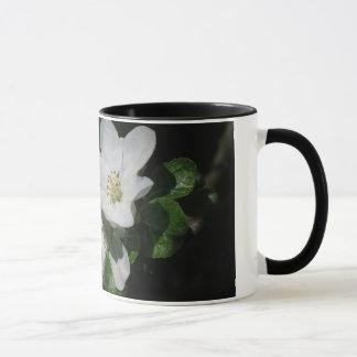 Hören Sie zum Blumen-Blühen - Tasse